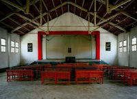 assembly hall pukou